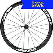 Zipp 303 Firecrest Tubular DB Front Wheel