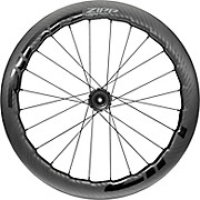 Zipp 454 NSW Carbon Tubeless Disc Rear Wheel