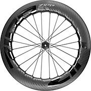 Zipp 858 NSW Carbon Tubeless Disc Front Wheel