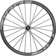 Zipp 202 Firecrest Carbon TL Disc Front Wheel