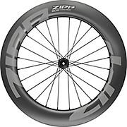 Zipp 808 Firecrest Carbon TL Disc Front Wheel