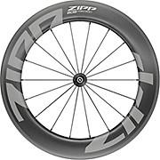Zipp 808 Firecrest Carbon TL Front Wheel