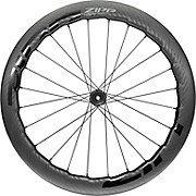 Zipp 454 NSW Carbon TL Disc Front Wheel