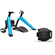 Tacx Boost Turbo Trainer Bundle