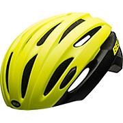 Bell Avenue LED Road Helmet 2021