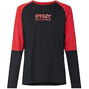Oakley Switchback LS Trail Tee
