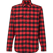 Oakley Checkered Ridge LS Shirt 2021