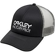 Oakley Factory Pilot Trucker Hat 2021