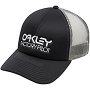Oakley Factory Pilot Trucker Hat 2021