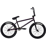 Fit STR Freecoaster BMX Bike 2021