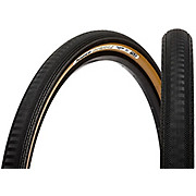 Panaracer Gravel King Semi Slick TLC Folding Tyre