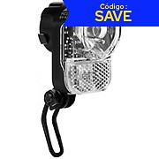 AXA Pico 30-E Switch Front Bike Light