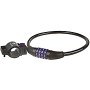 M-Wave D 12.6 Combination Spiral Lock
