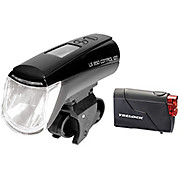 Trelock LS 950 REEGO Control ION Light Set