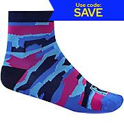Ratio 10cm Sock - Camo AW20