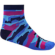 Ratio 10cm Sock - Camo AW20
