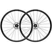 Fast Forward Outride Disc Gravel Wheelset