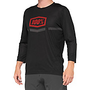 100 AIRMATIC 3-4 Sleeve Jersey 2021