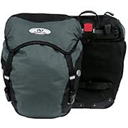 Norco Pannier bags with Klick-Fix Adapte