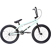 United Recruit JR 18.5 BMX Bike 2021