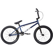 United Recruit 20.25 BMX Bike 2021