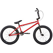United Supreme 20.5 BMX Bikes 2021