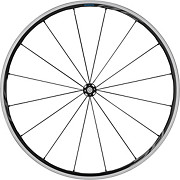Shimano Ultegra RS700 C30 Clincher Front Wheel 2018