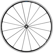 Shimano Ultegra RS700 C30 Road Front Wheel