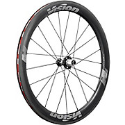 FSA Metron 55 SL Carbon Tubular Rear Wheel