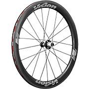 FSA Metron 55 SL Carbon Rear Tubular Wheel