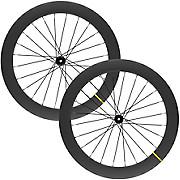 Mavic Cosmic SL 65 Disc Road Wheelset