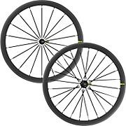 Mavic Cosmic SLR 40 Disc Road Wheelset