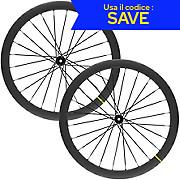 Mavic Cosmic SLR 45 Road Disc Wheelset