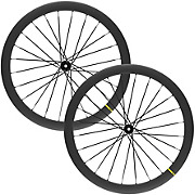 Mavic Cosmic SLR 45 Disc Road Wheelset