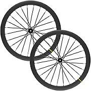 Mavic Cosmic SLR 45 Disc Road Wheelset