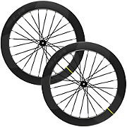 Mavic Cosmic SLR 65 Disc Road Wheelset