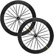Mavic Cosmic SLR 65 Disc Road Wheelset