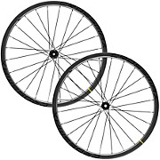 Mavic Crossmax Carbon SLR Disc MTB Wheelset