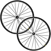 Mavic Crossmax Carbon SLR 6-Bolt MTB Wheelset