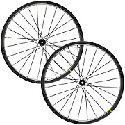 Mavic Crossmax Carbon SLR MTB Wheelset