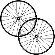 Mavic Crossmax SLS Disc MTB Wheelset