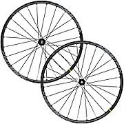 Mavic Crossmax XLS Disc MTB Wheelset