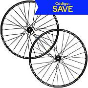 Mavic Deemax 21 Boost Mountain Bike Wheelset