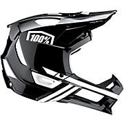 100 Trajecta MTB Helmet 2021