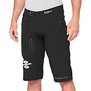 100 R-Core X Shorts Black 2021