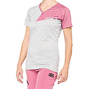100 Womens Airmatic MTB Jersey AW20
