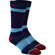 100 Opposition Casual Socks AW20