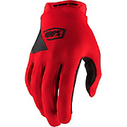 100 Youth Ridecamp MTB Gloves AW20