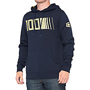 100 Pulse Hooded Pullover AW20