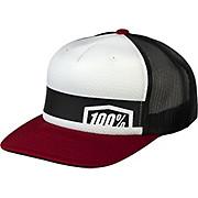 100 Quest Trucker Hat AW20
